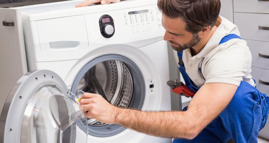 Sửa máy giặt Huyện Nhà Bè uy tín và chất lượng